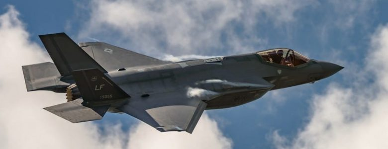 Why This Lockheed Martin (LMT) Is The Best Dividend Stock?