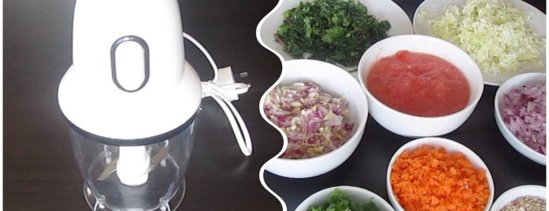 Tips For Mini Food Mill
